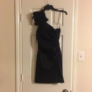 Dresses - Black dress